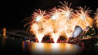 New Year's Eve Opera Performance at the Sydney Opera House Photos