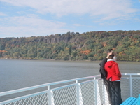 New York City Fall Foliage Cruise with Lunch Photos