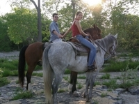 Niagara Falls Horseback Riding  Photos