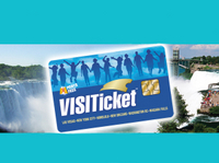 Niagara Falls Power Pass™ Photos
