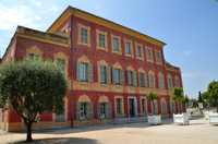 Nice Art Tour: Chagall Museum, Matisse Museum and the Villa Ephrussi de Rothschild Photos