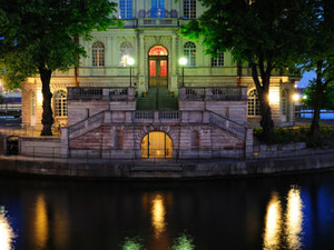 The Original Stockholm Ghost Walk and Historical Tour Photos