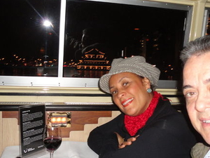 Amsterdam Canals Candlelight Cruise Including Wine and Cheese Photos