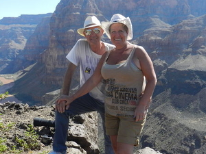 Grand Canyon North Rim Air and Ranch Tour plus Overnight  Photos