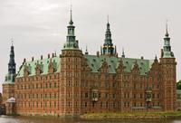 North Zealand Day Trip Including Frederiksborg Castle Tour from Copenhagen Photos