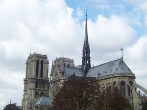 Paris Latin Quarter Walking Tour Photos