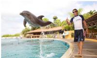 Nuevo Vallarta Dolphin Trainer for a Day  Photos