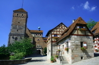 Nuremberg Day Trip from Frankfurt Photos