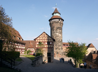 Nuremberg Old Town Walking Tour Photos