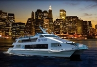 NYC Exclusive: July 4th Fireworks and Skyline Cruise on a Luxury Yacht Photos