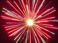Oahu New Year's Eve Fireworks Cruise Photos
