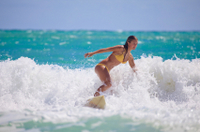 Oahu Shore Excursion: Small-Group or Private Surfing or Stand-Up Paddleboard Lesson Photos