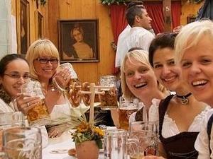 Munich Oktoberfest Tickets and Tour Photos