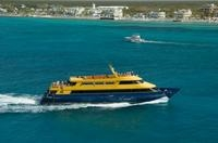 One-Way or Round-Trip Ferry between Playa del Carmen and Cozumel Photos