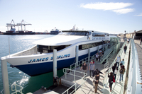 One-way Sightseeing Cruise between Perth and Fremantle Photos