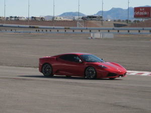 Exotic Car Driving Experience Power Package Photos