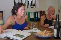 Organic Wine Tasting in Nice  Photos