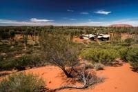 Overnight Uluru (Ayers Rock) Small-Group Camping Tour Photos