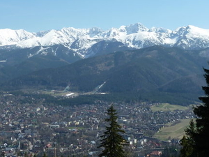 Zakopane and Tatras Mountains Day Tour from Krakow Photos