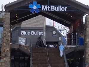 Mt. Buller Ski Tour from Melbourne Photos