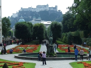 Salzburg Small Group Day Tour from Munich Photos
