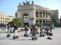 Palermo Segway Tour Photos