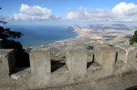 Palermo Shore Excursion: Private Day Trip to Segesta, Erice and Marsala Photos