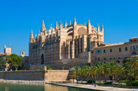 Palma de Mallorca Sightseeing Day Tour Photos