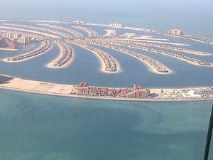 Abu Dhabi Seaplane Flight from Dubai Including Ferrari World and Return Transfer Photos