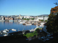 Panoramic Oslo City Sightseeing Tour Photos