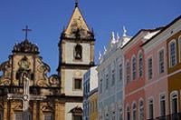 Panoramic Salvador Half Day City Tour Photos