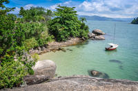 Paraty Schooner Cruise and Snorkeling Tour Photos