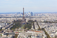 Paris City Tour Including Montparnasse Tower Observation Deck Photos