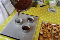 Paris Cooking Class: Gluten-Free and Organic Desserts Photos