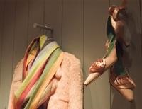 Paris Shopping Tour: Discount Couture Photos