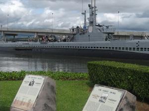 Oahu Shore Excursion: Pearl Harbor and Honolulu City Tour Photos