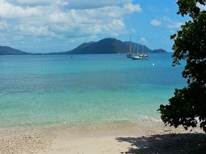 Fitzroy Island Day Trip from Cairns Photos