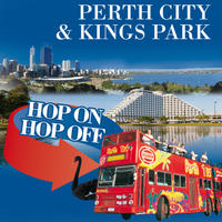 Perth Hop-On Hop-Off Bus Tour Photos