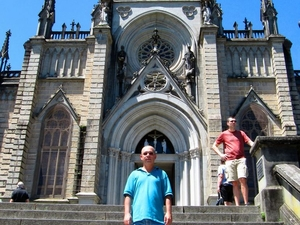 Petropolis Day Trip from Rio de Janeiro including Imperial Museum and Crystal Palace Photos