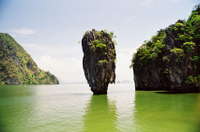 Phang Nga Bay Tour from Krabi Photos
