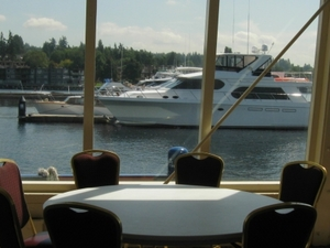 Lake Washington Cruise from Kirkland Photos