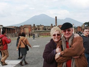 Pompeii Half-day Trip from Naples Photos