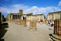 Pompeii and Herculaneum Day Trip from Naples Photos