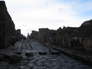 Naples Shore Excursion: Mt Vesuvius and Pompeii Day Trip from Naples Photos