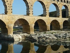 Roman Sites Small Group Day Trip from Avignon Photos