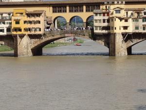 Florence Walking Tour Photos