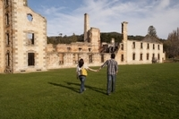 Port Arthur Historic Site 2-Day Pass Photos