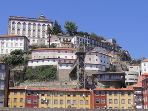 Porto Hop-On Hop-Off Tour with Optional River Cruise and Wine Tasting Photos