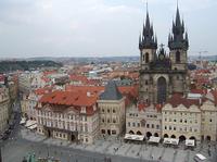 Prague City Sightseeing Tour Photos