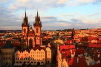 Prague Combo: City Tour Including Prague Castle and Vltava River Dinner Cruise Photos